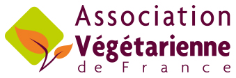"Logo ""Association Végétarienne de France"""
