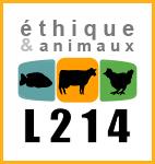 """Logo """"L214"""""""